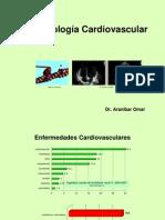 Clase 9 (Fisiopatologia Cardiovascular)