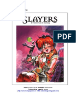 [Lanove] Slayers Volumen 03 Completo