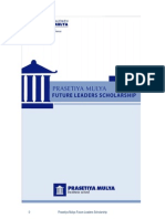 Form Scholarshop Prasmul