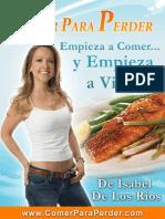 Descargar Libro Comer Para Perder PDF