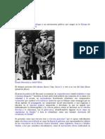 91.Historia Del Fascismo