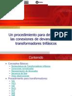 Conexiones Devanados Transformadores Trifasicos (2)