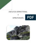 Geologia Estructural y Estratigrafia