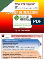 3.1 Diapositivas Jornada de Reflexión
