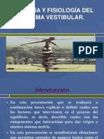 98064317 Sistema Vestibular y Del Equilibrio
