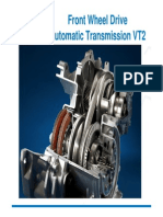 Front Wheel Drive