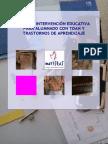 Guía de Intervención Educativa Para Alumnado Con TDAH Y TA