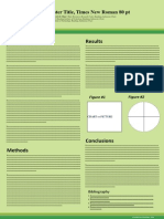 Paper Poster Template (2)