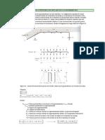 3. Cálculo_Geomembrana y Zanja de Anclaje