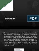 Servidor.pptx