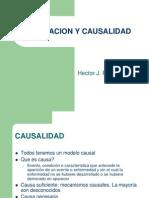 Asociacion y Causalidad