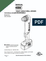 user manual drill craftsman 315.101541.pdf
