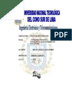 Td t1 Melo-loayza 2013-II Untecs