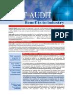 (239015883) Brochure Cost Audit Benefit to Industry (1)