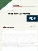 SYMONS 3 Y 4