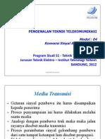 Modul 04 Konversi Sinyal