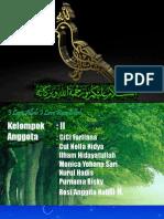 Aqidah Akhlak - Tasamuh