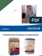 capacitacinmorterosaditivoseimpermeabilizantes-090413141732-phpapp02