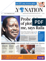 Daily Nation 20.05.2014