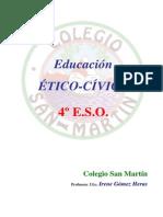 Apuntes Etica 2012 2013 Colegio San Martin