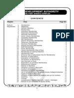 Brochure Siri Fort SAI
