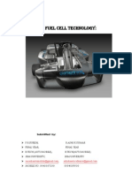 Fuel Cell PDF