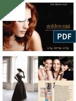Golden Egg Media Pack 2008