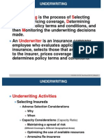 Principles of Insurance INS21_Chapter05