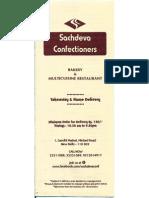 Sachdeva Menu Dec2013