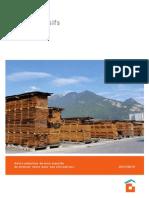 Web-brochure Bois Massifs