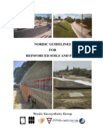 Nordic Guideline 2004 Rev2005