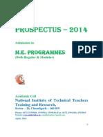 MEProspectus-2014