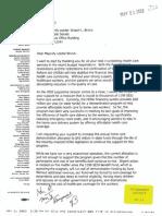 GF-15 - SEIU Legislative Issues Letter 0503