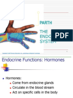 The Endocrine System 1