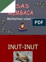 UNIT 1 KVKV (vokal a)