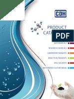 Product Catalogue 2011 12