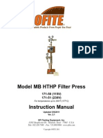 Ofite Manual