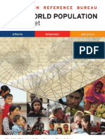 2007 World Population Data Sheet