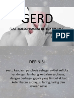 Referat Gerd