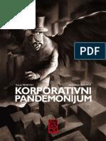 KORPORATIVNI PANDEMONIJUM - Zoran Penevski & Aleksandar Zolotić