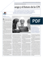 El fallo Lubanga y el futuro de la CPI por Dario Richarte