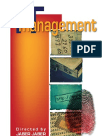 Oxa IT Managment Study