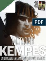 As Kempes 2013