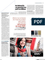 Consideran accidente laboral la ansiedad que sufre un guarda tras ser agredido por su jefe en Bilbao.pdf