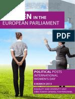 Femei in Parlament