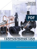 Products Overview Termoenergetika