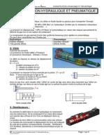 c84 Schematisation Hydraulique Et Pneumatique
