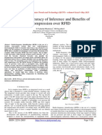 Evaluating Accuracy of Inference and Benefits of