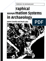 GIS in Archaeology - Cambridge Manual
