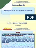 Apostila Quimica e Energia-pratica 2011